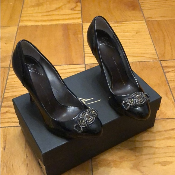 Giuseppe Zanotti Shoes - Giuseppe Zanotti Size 37 Used